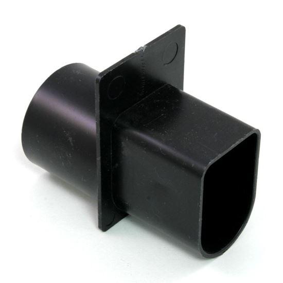 Deck Drain Universal Adapter Dea Pool Amp Spa Parts