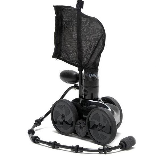 polaris 280 black max w o pump pvf5b pool spa parts. Black Bedroom Furniture Sets. Home Design Ideas